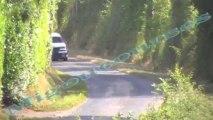 Rallye du bocage , tessy sur vire 2013