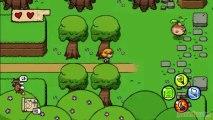 L'univers du jeu indépendant - Ittle Dew - Un Zelda-like indépendant très inspiré