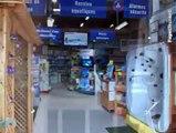 Bleu Tropical piscine vente construction  installation pose Spa Jacuzzi equipement Sauna Yvelines 78