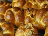 Zomick's Bread – Simple Challah bread