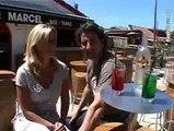 Restaurant Cap Ferret-L'escale, restaurant au bord de l'eau, au Cap Ferret, Bassin Arcachon Gironde