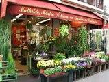 Mathilde, Maître artisan au Jardin de Colombes, fleuriste à Colombes, Interflora