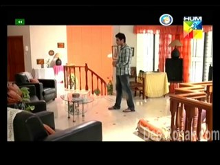 Ishq Hamari Galiyon Mein - Episode 13 - September 2, 2013 - Part 1