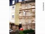 Rinaldi Construction - Bâtiment (entreprises) Metz 57070 Moselle