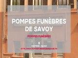 Pompes funèbres- A Moûtiers Tarentaise en Savoie(73) – Pompes Funèbres de Savoy