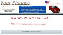 USINSURANCEQUOTES.ORG - What types of insurance does Infinity Insurance company offer?