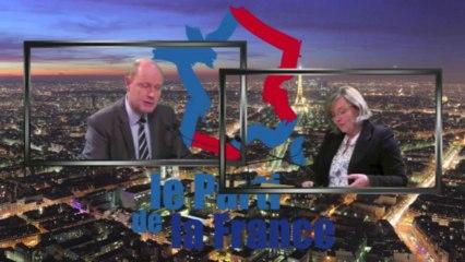 Libre journal du Parti de la France - 3 septembre 2013