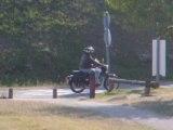 moto ancienne tour poitou charentes 2013