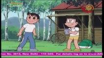 Doraemon [Hungama Tv] - 3rd September 2013 Video Watch Online Part1