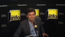 """Thomas Piketty évoque le retour d'une société """"d'héritiers"""""""