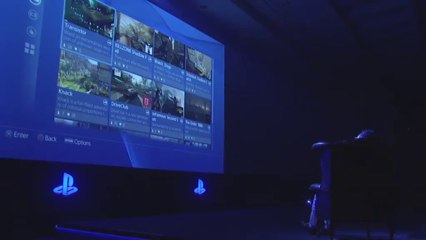Shuhei Yoshida kicks off Gamescom 2013 _ #PlayStat de