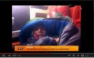 02.09.13 Télé Lyon Métropole Des nouvelles de Charles Hedrich