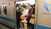 Shinjukudori - Bande annonce Mois du film documentaire 2013