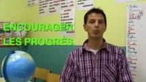 Instits : comment faire progresser ses élèves ?