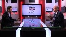 L'invité des Echos : Rémy Pflimlin (France Télévisions)