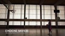 Clip promotion Basket féminin avec Endy Miyem