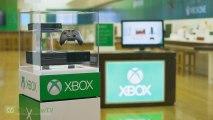 Xbox One | Microsoft Retail Store Display (Promo) [EN] | HD