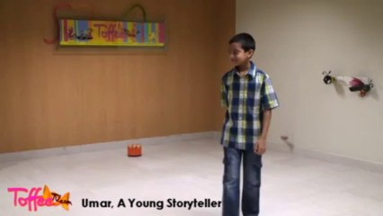 Umar Recites Some TotBatot