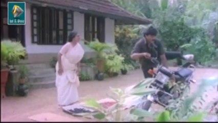 Malayalam Action Movie scene - SAHTHYAPRATHINJA CLIP 026