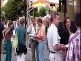 JDE 22-24 Août 2013 à Marseille. Après les débats. Le 24 août 2013.