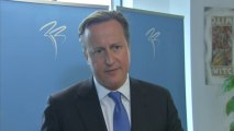 Cameron not planning another Syria Commons vote