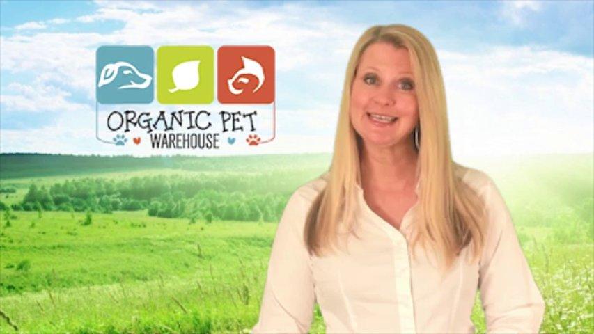 Organic Pet Warehouse Launching Winter 2013