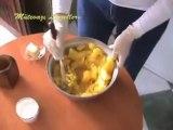 Patates Püresi Tarifi  Nefis Yemek Tarifi