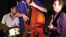 Pierrot la Lune Quartet invite Daniel Givone.