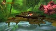 Rayman Revolution - Les Collines aux Menhirs