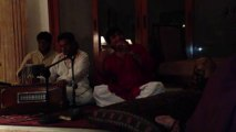 """""""Saiyan na mane mori baat re..."""" Akhlaque Ahmed - music baithak in Karachi"""