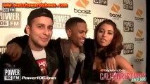 #Big Sean performance BET Hip Hop Awards 2013