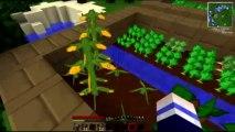 Night Sheering Ep. 9 | Chaosville Minecraft [FTB Modpack]