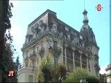 Vie de château au 21e siècle (Aix-les-Bains)