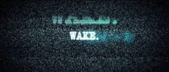 Wake. 720p