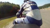 Circuit d'Ales - Roulage Moto Club