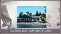 Cottage Rentals Tacoma WA-Cabin Rental WA