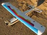 Mon Avion EAGLE 15T avec mon Moteur GP 15 -2,5 cm3