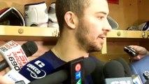 Canadiens' defenceman Josh Gorges May 7, 2013