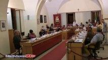 Consiglio comunale 9 agosto 2013 Punto 3 adozione variante specifica sottozona E4 replica Di Carlo