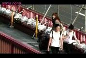 [FULL] SS501 Kim Hyun Joong - City Conquest Ep.00 مترجم عربي كامل