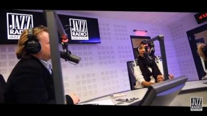 Imany ShowcaseJazz Radio