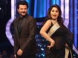Madhuri And Anil On Jhalak Dikhhla Jaa