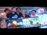 Mahesh Bhatt Unveils Dil Ki Udaan Indo Pak Peace Anthem