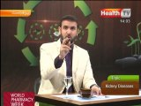 Natural Health with Abdul Samad on Health TV, Topic: Kidney Diseases