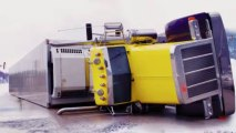Truck & Bus Accident Lawyer - Harris Law Firm III