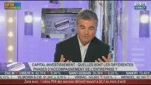 Le capital investissement répond à la demande des entrepreneurs : L. Godron dans Intégrale Placements - 04/09