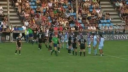 Résumé du match PROD2 CSBJ / Bourg en Bresse du 30/08/13