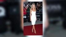 White Hot Rosie Huntington-Whiteley Dismisses Jason Statham Split Rumours at GQ Men Of The Year Awards