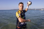 Saint-Raphaël Var Handball clip de présentation saison 2013_2014 version longue