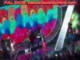 Chris Brown live performance BET Hip Hop Awards 2013